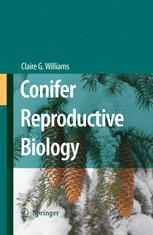 Conifer Reproductive Biology