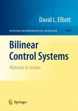Bilinear Control Systems