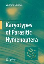 Karyotypes of Parasitic Hymenoptera