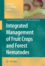 Integrated Management of Fruit Crops Nematodes