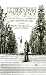 Referendum Democracy