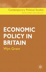 Economic Policy in Britain
