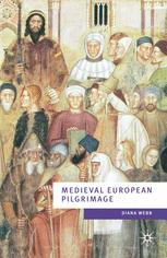 Medieval European Pilgrimage, c.700–c.1500