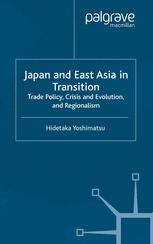 Japan and East Asia in Transition