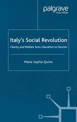 Italy's Social Revolution