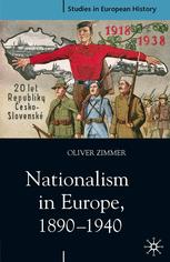 Nationalism in Europe, 1890–1940