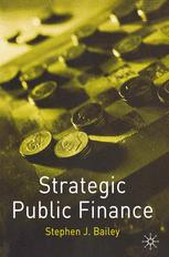 Strategic Public Finance