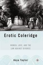 Erotic Coleridge
