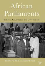 African Parliaments