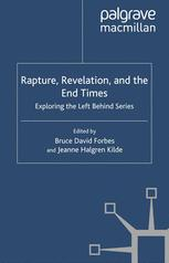 Rapture, Revelation, and the End Times