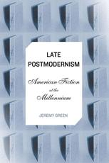 Late Postmodernism