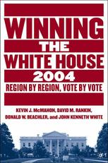 Winning the White House, 2004