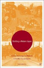 Building a Modern Japan