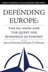 Defending Europe