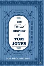 The Real History of Tom Jones