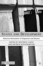 States and Development