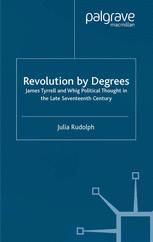 Revolution by Degrees