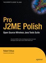 Pro J2ME Polish