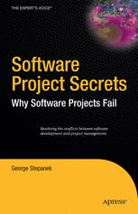 Software Project Secrets
