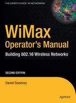 WiMax Operator's Manual