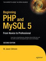Beginning PHP and MySQL 5