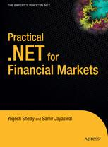 Practical .NET for Financial Markets