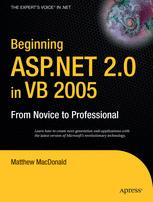 Beginning ASP.NET 2.0 in VB 2005