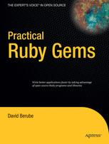 Practical Ruby Gems