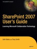SharePoint 2007 User's Guide