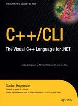 C++/CLI