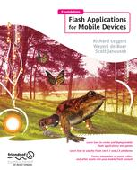 Foundation Flash Applications for Mobile Devices
