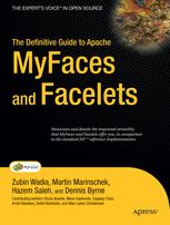 The Definitive Guide to Apache MyFaces and Facelets
