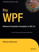 Pro WPF
