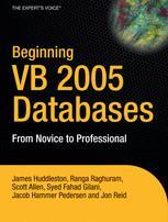 Beginning VB 2005 Databases