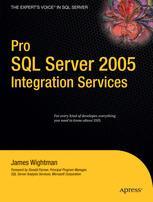 Pro SQL Server 2005 Integration Services