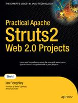 Practical Apache Struts2 Web 2.0 Projects