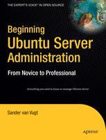 Beginning Ubuntu Server Administration