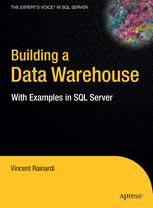Building a Data Warehouse