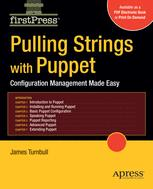Pulling Strings with Puppet