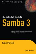 The Definitive Guide to Samba 3