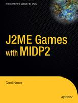 J2ME Games with MIDP2