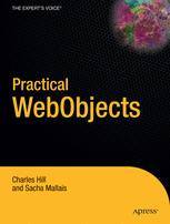 Practical WebObjects