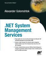 .NET System Management Services