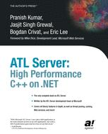 ATL Server: High Performance C++ on .NET