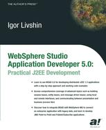 WebSphere Studio Application Developer 5.0: Practical J2EE Development