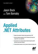 Applied .NET Attributes