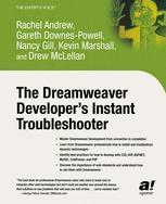 Dreamweaver Developer's Instant Troubleshooter