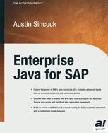 Enterprise Java for SAP
