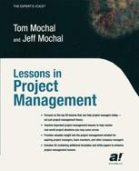 Lessons in Project Management