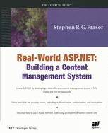 Real-World ASP.NET: Building a Content Management System